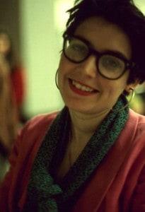 Betsy Scheld