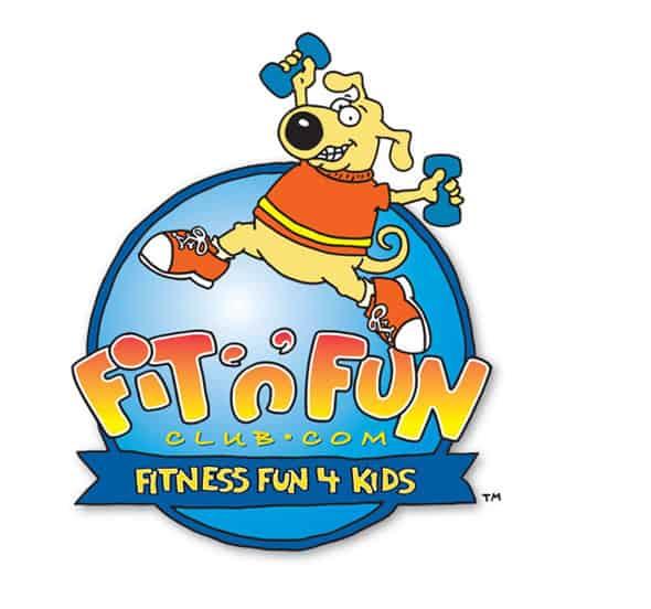 fitsy mascot illustration