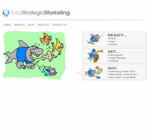 total strategic marketing